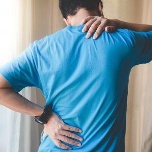 Retrouvez une vie plus agréable en soignant votre dos