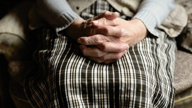 Hypertension artérielle chez les personnes âgées
